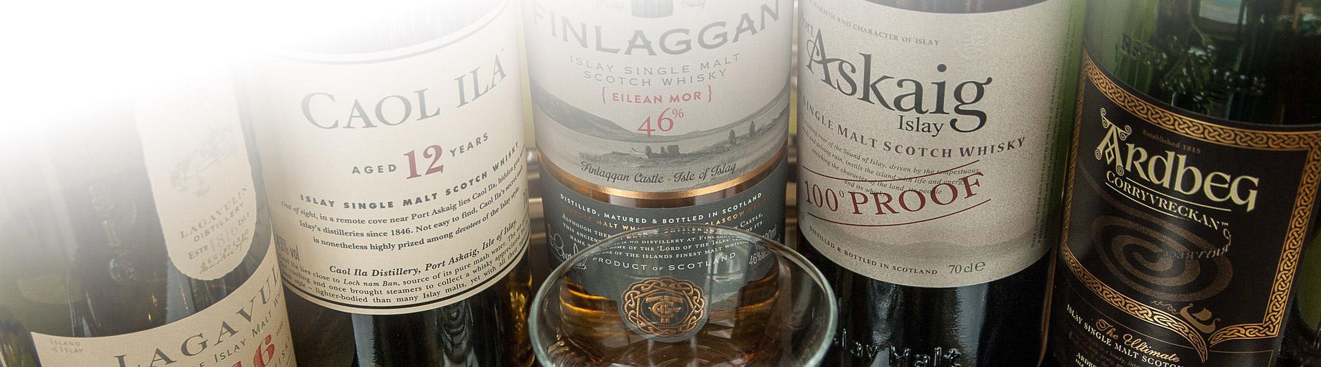 Geschichten die nur der Whisky schreibt